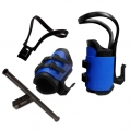 EZ-Up Gravity Boots w Adapter Kit